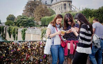 Les chiffres du tourisme Chinois en 2018